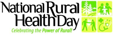 National Rurual Health Day